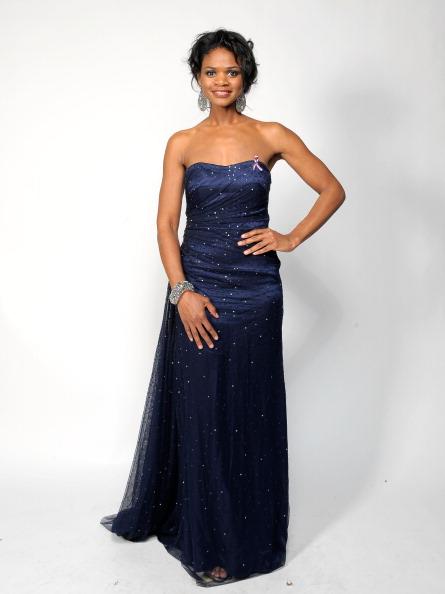 Cuff Bracelet「42nd NAACP Image Awards - Portraits」:写真・画像(18)[壁紙.com]