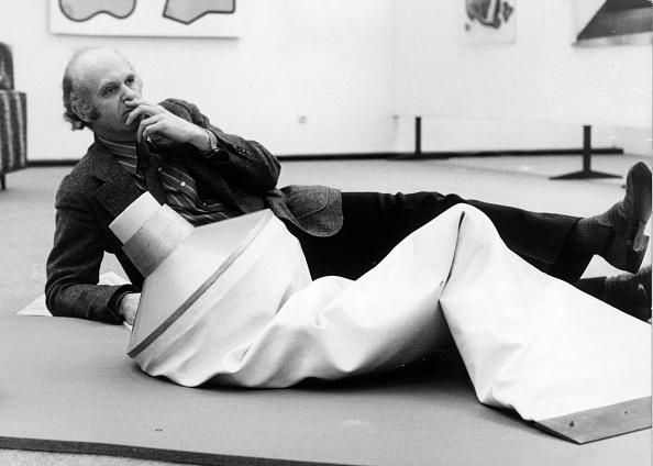 スウェーデン文化「Claes Oldenburg」:写真・画像(5)[壁紙.com]