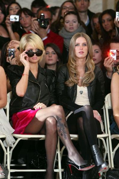 Celebrities「Jill Stuart - Front Row - Fall 09 MBFW」:写真・画像(3)[壁紙.com]
