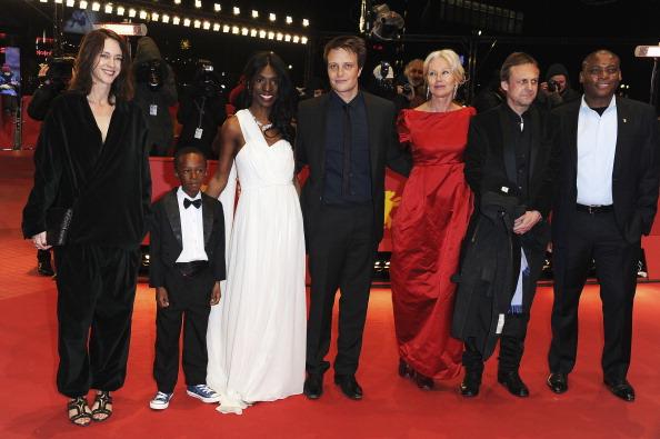 Guest「'Layla Fourie' Premiere - 63rd Berlinale International Film Festival」:写真・画像(0)[壁紙.com]