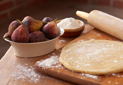 Fig「Fig Tart Ingredients」:スマホ壁紙(2)