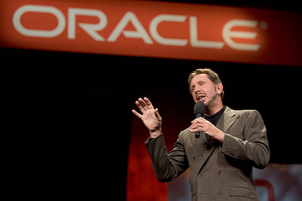 Oracle Open World Conference Showcases Newest Computing Technology:ニュース(壁紙.com)