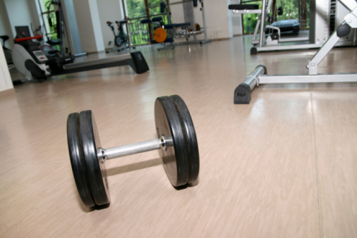 Health Spa「Fitness room」:スマホ壁紙(10)