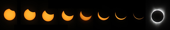 Panoramic「Solar Eclipse Visible Across Swath Of U.S.」:写真・画像(17)[壁紙.com]