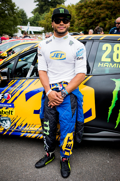 Tristan Fewings「Goodwood Festival Of Speed」:写真・画像(16)[壁紙.com]