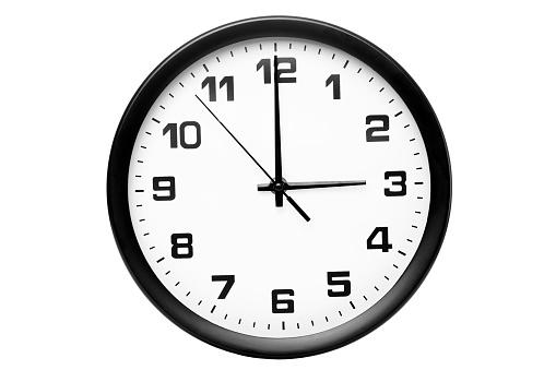 Number 3「Three O'clock」:スマホ壁紙(13)