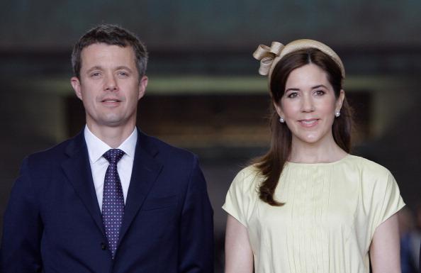 Horizontal「Crown Prince And Crown Princess Of Denmark Visits South Korea - Day 1」:写真・画像(11)[壁紙.com]