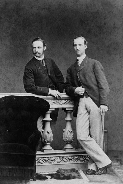 Greek Royalty「Danish Princes」:写真・画像(18)[壁紙.com]