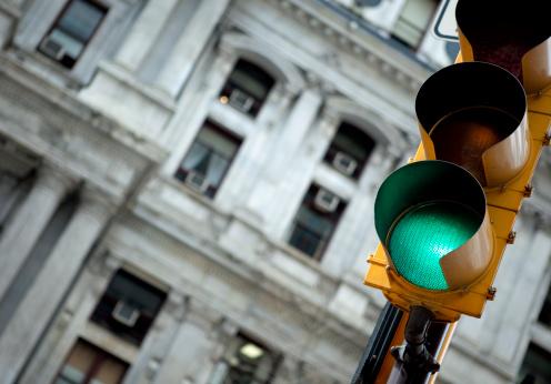 Pennsylvania「Green Traffic Light」:スマホ壁紙(14)