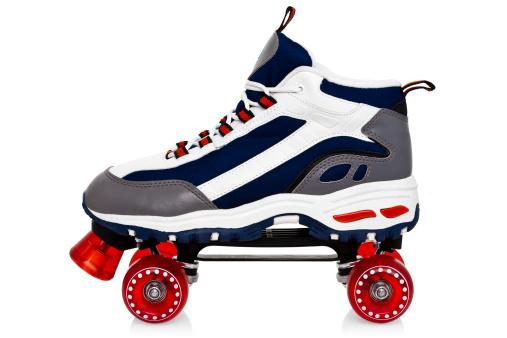 Roller skate「Roller skates」:スマホ壁紙(2)