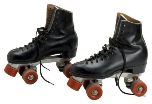Roller skate「Roller skates」:スマホ壁紙(0)
