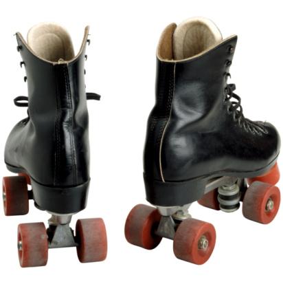 Roller skate「Roller skates」:スマホ壁紙(13)