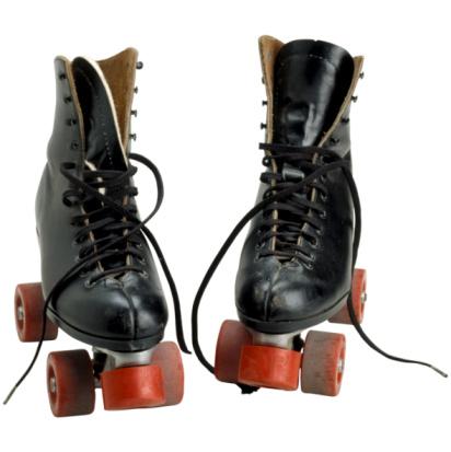 Roller skate「Roller skates」:スマホ壁紙(11)