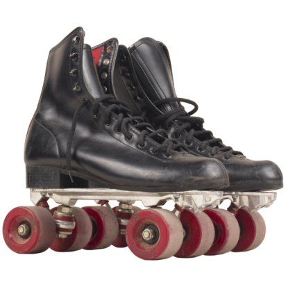 Roller skate「Roller Skates」:スマホ壁紙(8)