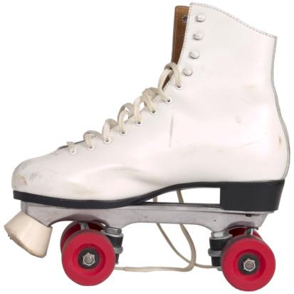 Roller skate「Roller skate」:スマホ壁紙(16)