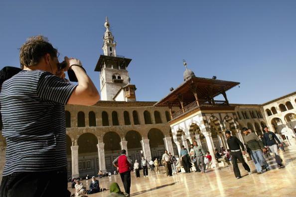 Patience「Tourist Industry Defies American Warnings」:写真・画像(7)[壁紙.com]