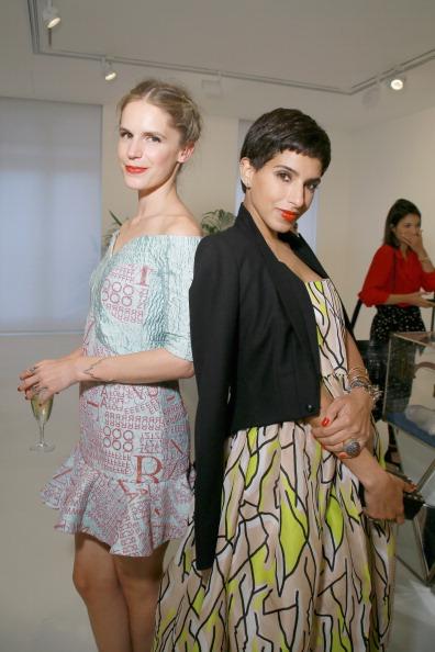Cocktail「'Venyx' New Collection Cocktail Launch - Paris Fashion Week : Haute-Couture Fall/Winter 2014-2015」:写真・画像(10)[壁紙.com]