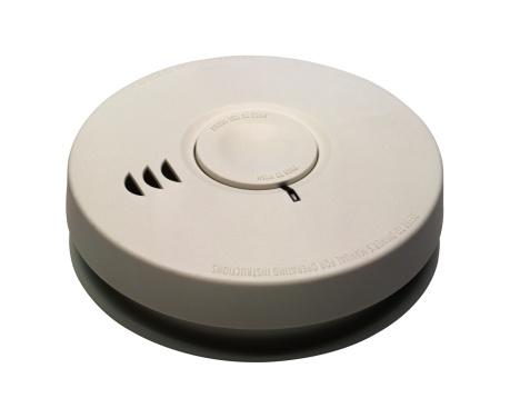 Smoke Detector「Smoke Alarm」:スマホ壁紙(8)