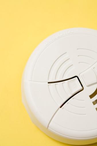 Carbon Monoxide「Smoke alarm」:スマホ壁紙(17)
