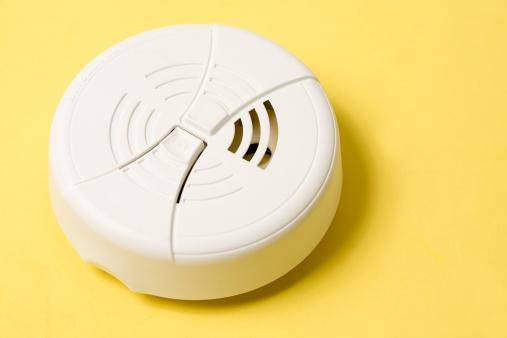Smoke Detector「Smoke alarm」:スマホ壁紙(13)