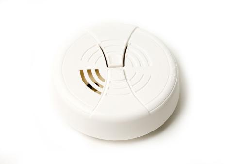 Smoke Detector「Smoke alarm」:スマホ壁紙(7)