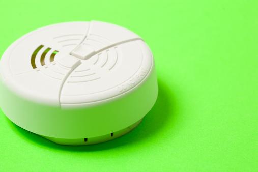 Smoke Detector「Smoke alarm」:スマホ壁紙(19)