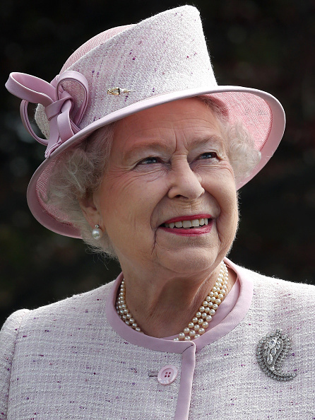 Celebration「Queen Elizabeth II Visits The West Midlands」:写真・画像(1)[壁紙.com]