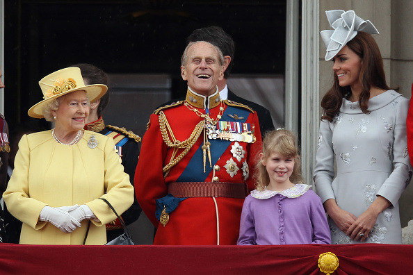 Lady Louise Windsor「Trooping The Colour」:写真・画像(18)[壁紙.com]