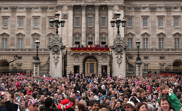 Architectural Feature「Trooping The Colour」:写真・画像(8)[壁紙.com]