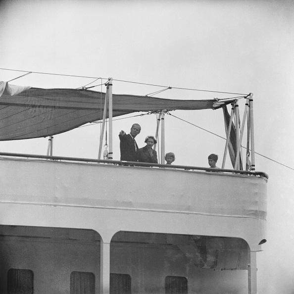 船・ヨット「Yacht Britannia」:写真・画像(11)[壁紙.com]