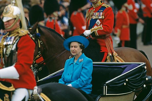 1988「Queen Elizabeth II」:写真・画像(18)[壁紙.com]
