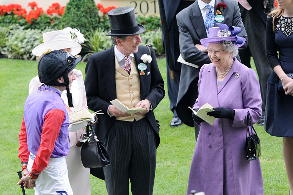 Eamonn M「Ladies Day: Royal Ascot - Day 3」:写真・画像(15)[壁紙.com]