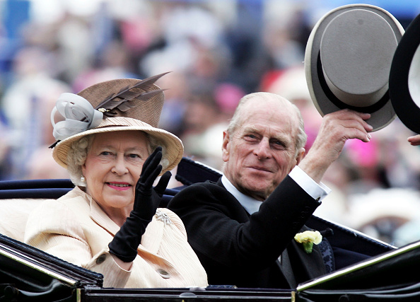 Prince Philip「Royal Ascot 2005 - Ladies Day」:写真・画像(2)[壁紙.com]