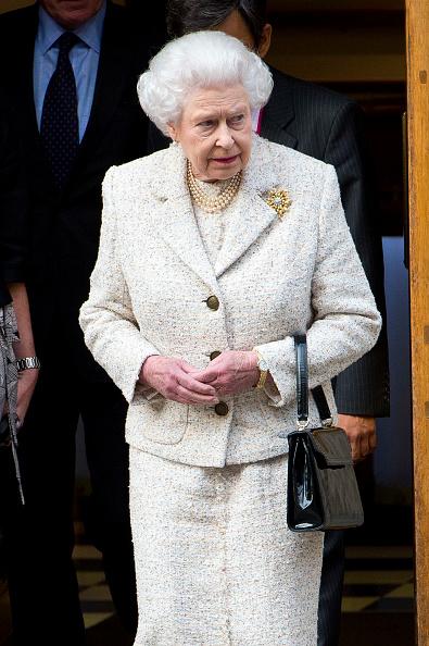 Beige「Duke Of Edinburgh Spends His Birthday In Hospital」:写真・画像(12)[壁紙.com]