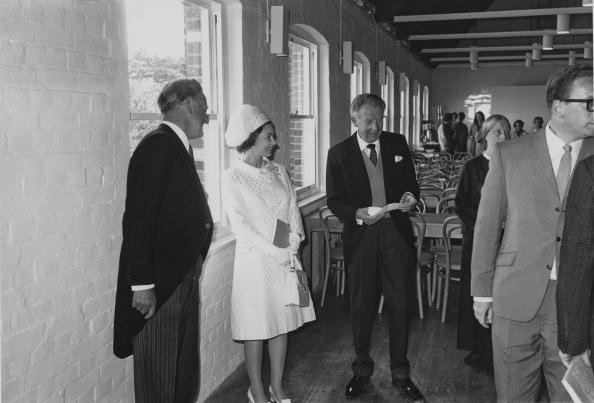 クラシック音楽家「Queen And Britten At Aldeburgh」:写真・画像(16)[壁紙.com]