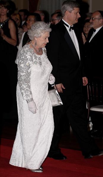 Toronto「Queen Elizabeth II Visits Canada - Day 8」:写真・画像(16)[壁紙.com]