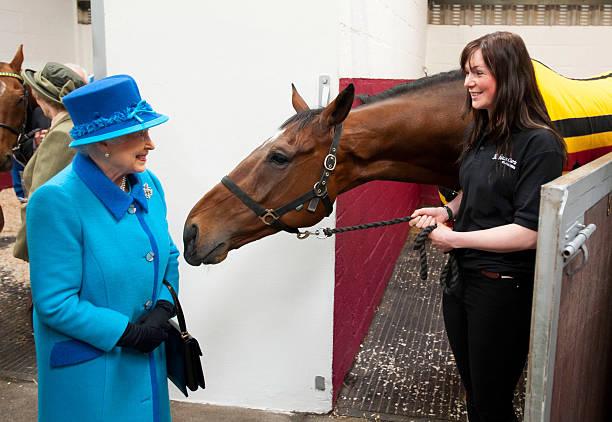 The Queen And Duke Of Edinburgh Visit Wales:ニュース(壁紙.com)