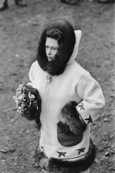 Fur「Queen In Canada」:写真・画像(9)[壁紙.com]