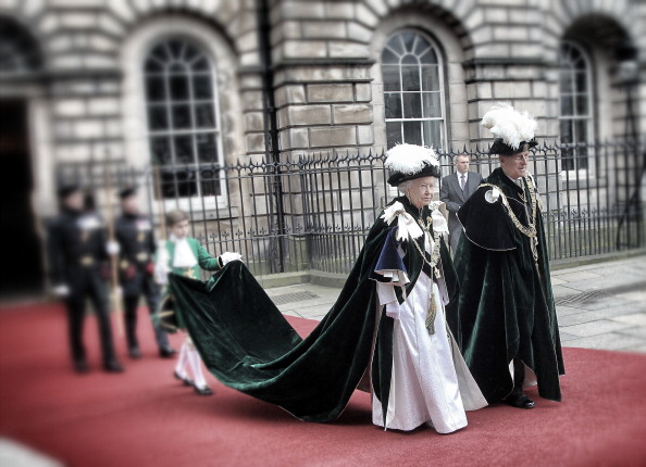 Auto Post Production Filter「An Alternative View Of The British Royal's Jubilee Year」:写真・画像(8)[壁紙.com]
