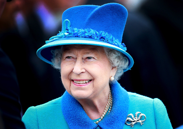 Royal Person「Queen Elizabeth II Becomes Britain's Longest Reigning Monarch」:写真・画像(0)[壁紙.com]