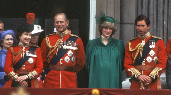 Military Uniform「Trooping the Colour 1982」:写真・画像(17)[壁紙.com]