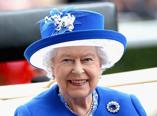 カメラ目線「Royal Ascot - Day 2」:写真・画像(19)[壁紙.com]