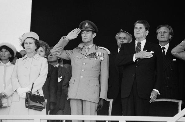 William Lovelace「D-Day 40th Anniversary」:写真・画像(2)[壁紙.com]