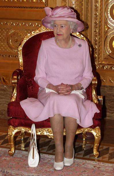 Queen Elizabeth II And Prince Philip Visit Visit Oman - Day 1:ニュース(壁紙.com)