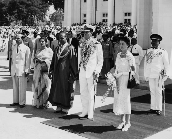 Sri Lanka「Queen Elizabeth II And Prince Philip」:写真・画像(18)[壁紙.com]