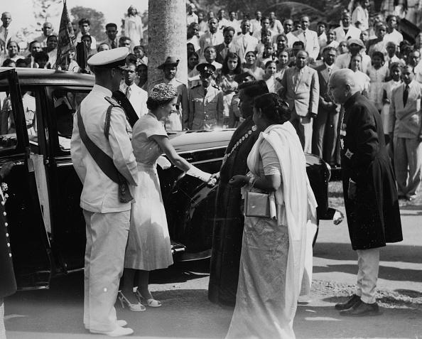 Sri Lanka「Queen Elizabeth II And Prince Philip」:写真・画像(17)[壁紙.com]