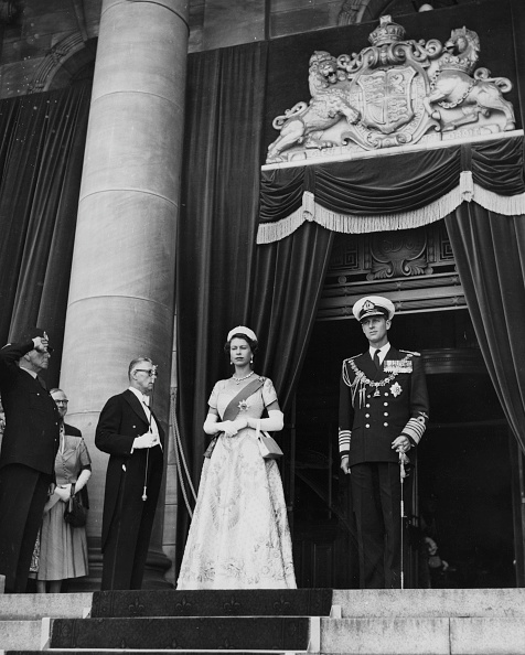 オーストラリア「Queen Elizabeth II And Prince Philip」:写真・画像(16)[壁紙.com]