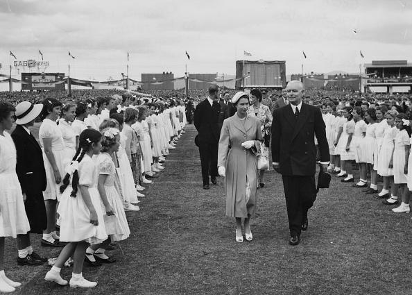 オーストラリア「Queen Elizabeth II And Prince Philip」:写真・画像(0)[壁紙.com]