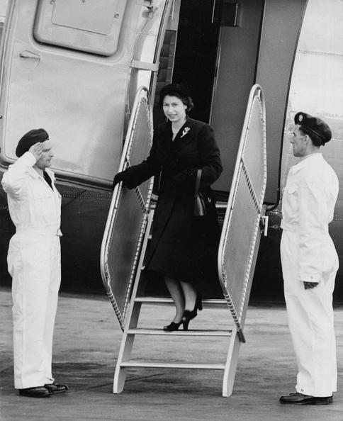 飛行機「Queen Elizabeth II」:写真・画像(7)[壁紙.com]