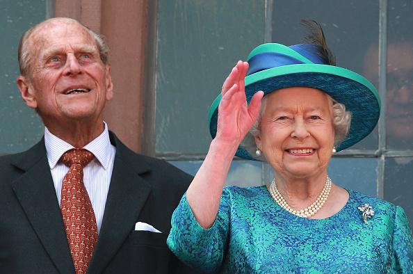 2010-2019「Queen Elizabeth II Visits Frankfurt am Main」:写真・画像(3)[壁紙.com]